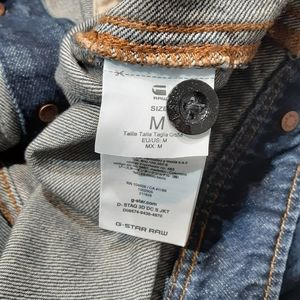 G-Star Jackets & Coats - G STAR RAW Jean jacket